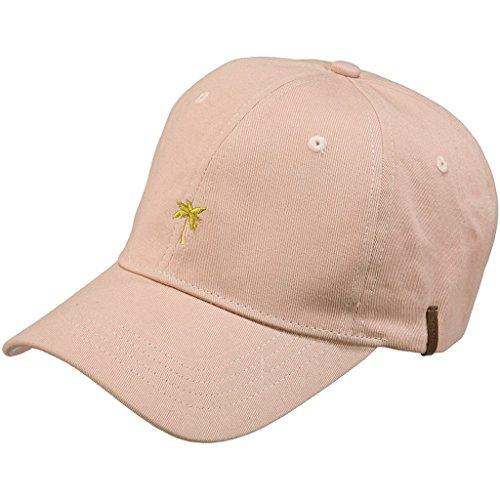 Barts Unisex Posse Cap Panamahut, Rosa, One Size