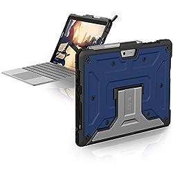 Coque de protection haute qualité pour Surface Pro UAG Bleu