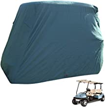 Golf Cart Cover 4 Seater roof up to 80