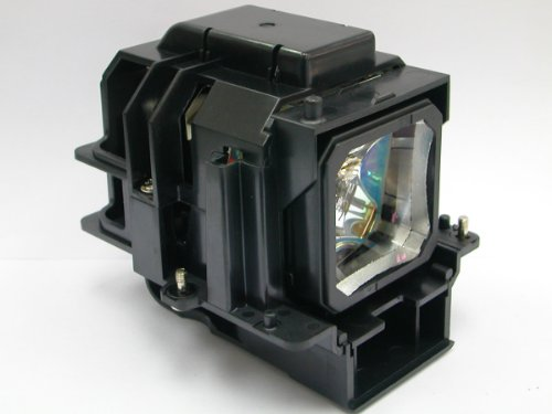 FI Lamps BENQ MP720P Projector Replacement Lamp with Housing