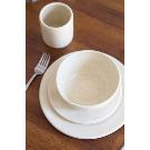 Soup Bowl Dock Set of 4 Minimalist Design