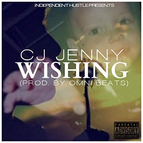 CJ Jenny
