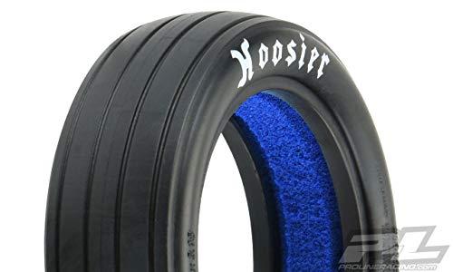 """Pro-Line Racing Hoosier Drag 2.2"""" 2WD MC Drag Racing Front Tires (2), PRO1015817"""