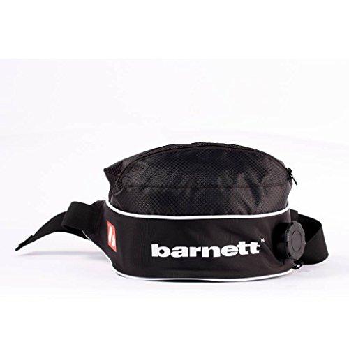 BARNETT BACKPACK-05 Multifunction Sport Drink Bottle Waist Bag, Bottle Belt, Drink Belt, Black