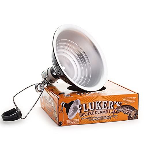 Fluker's Repta-Clamp Lamp