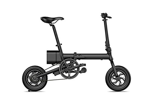 EmioCycles Dual Power E-Bike