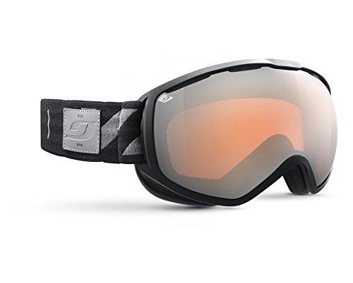 Julbo J80312148 Masque de Ski Homme, Noir, XXL