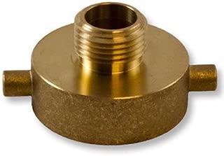 Brass Pin Lug 1 1/2
