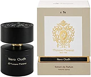 Tiziana Terenzi Nero Oudh Extrait De Parfum, 100 ml - Pack of 1
