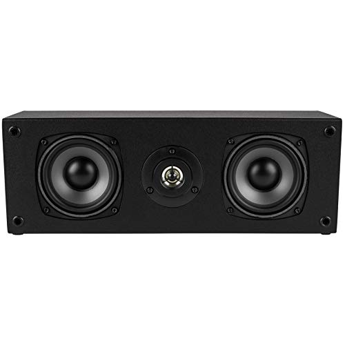 Dayton Audio C452 Center Channel Speaker