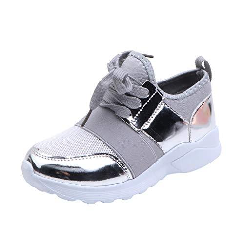 Skechers Kids Baby-Girl's Wavy Lites Sneaker, Multi, 5 Medium US Toddler