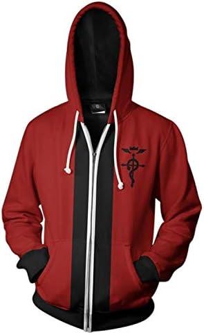 Fullmetal alchemist jacket