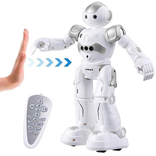 Virhuck R2 Robots de Radiocontrol, Robots de Programación...