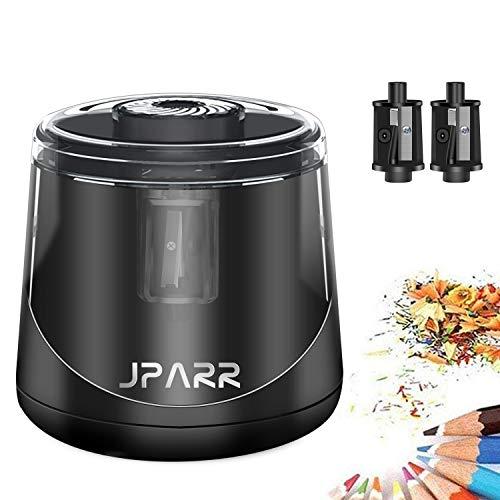JPARR -  Elektrischer