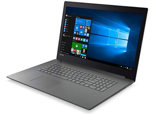 Lenovo Notebook (17,3 Zoll), Intel 5405U Dual Core 2 x 2.30 GHz, 8 GB RAM, 256 GB SSD, Intel UHD Grafik, HDMI, Bluetooth, USB 3.0, WLAN, Webcam, Windows 10 Pro
