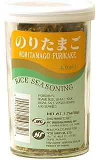 Noritamago Furikake Rice Seasoning