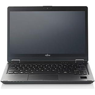 Fujitsu Lifebook P728 12.5-Inch Convertible Notebook - (Black) (Intel Core i7-8650U Processor, 8 GB RAM, 256 GB SDD, UHD 620 Graphics, Windows 10 Pro):Iracematravel