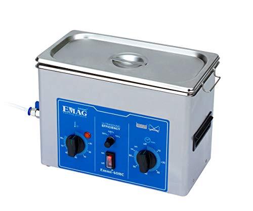 Imagen para EMAG 60010 Emmi-40 HC - Aparato de limpieza por ultrasonido