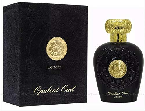 Opulent oud EDP 100ml Unisex Fragrance Perfume Long Lasting Scent Ard Al Zafaran (Opulent oud)