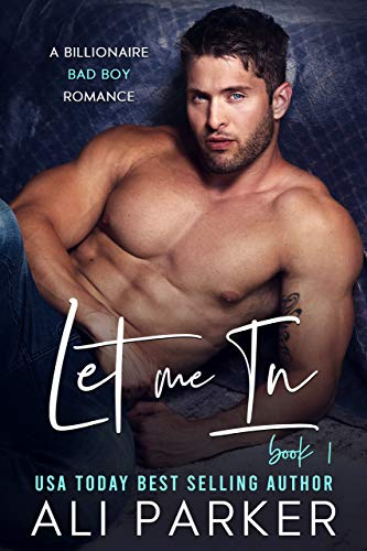 Let Me In Book 1 (English Edition)