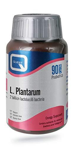 Quest L Plantarum - 90 Capsules