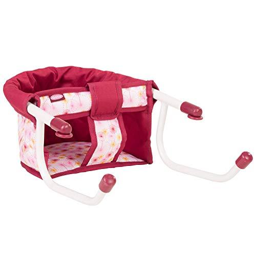 Götz 3401578 Tischsitz - Puppen-Zubehör für alle Puppengrößen von Babypuppen und Stehpuppen von 30 cm bis 50 cm - Maße 41 x 15 x 20 cm