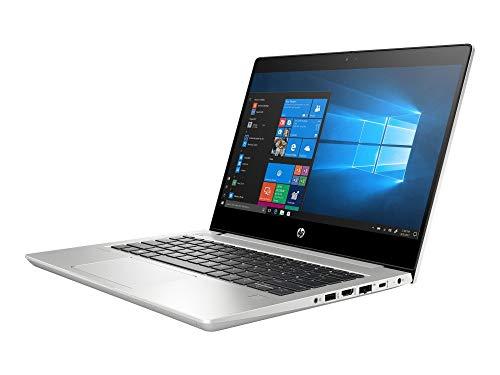 HP ProBook 430 G7 Argento Computer Portatile 33,8 cm (13.3 ) 1920 x 1080 Pixel Intel Core i5 di Decima Generazione 8 GB DDR4-SDRAM 256 GB SSD Wi-Fi 6 (802.11ax) Windows 10 PRO ProBook 430