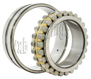 NN3012MK Cylindrical security Roller Bearing Tapered Bearin Free shipping 60x95x26 Bore
