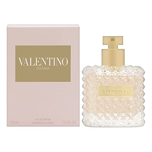 Valentino Donna for Women 3.4 oz Eau de Parfum Spray