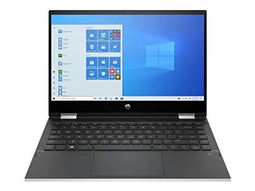 HP Pavilion x360 14' Full-HD N5030 8GB/512GB Touch Windows 10 14-dw0425ng