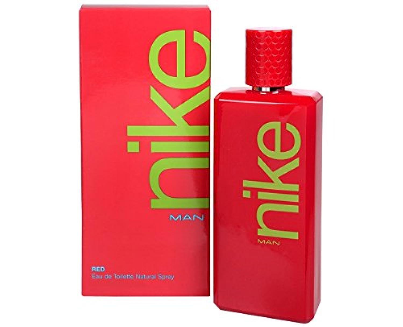 [ナイキ] Nike Red Man 男性用オードトワレ 30ml [並行輸入品]