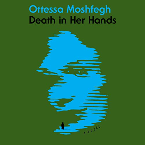 Couverture de Death in Her Hands
