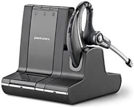 Plantronics Savi Office W730 Headset, Single