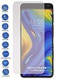 Todotumovil Protector de Pantalla Xiaomi Mi MAX 3 de Cristal Templado Vidrio 9H para movil