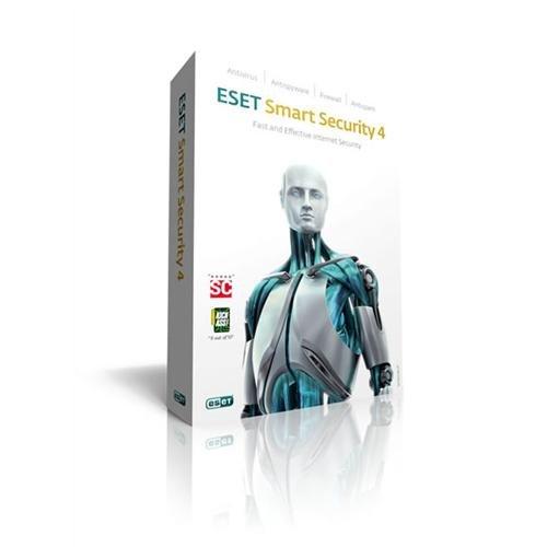 test ESET Smart Security 4 Business 10 PC Deutschland