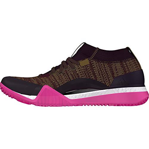 adidas Pureboost X Trainer 3.0, Zapatillas de Deporte para Mujer, Rojo (Rojnoc/Desnat/Rossho 0), 36 2/3 EU