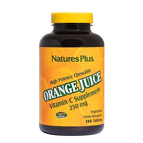 Top 10 orange juice vit c for 2021