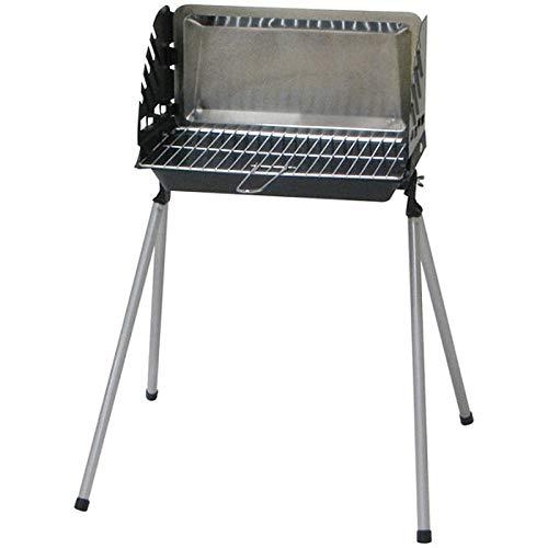 Somagic - 16779 - Barbecue à charbon barbeco