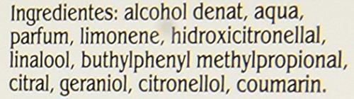 ISOWO SERVICES SL** Mayfer perfumes gotas eau de cologne 1000ml