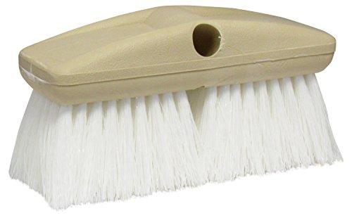 STAR BRITE Scrub Brush (White) (040010)