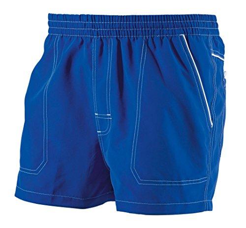 Beco Beermann GmbH & Co. KG Herren Shorts Badeshorts, blau, M