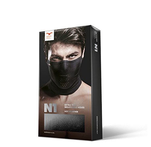 NAROOMASK(ナルーマスク)『N1』