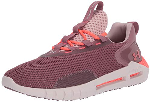 Under Armour HOVR Strt Tenis para mujer, Rosa (Dash Pink (602)/Hushed Pink), 36 EU