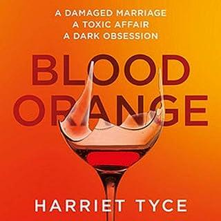 Blood Orange cover art