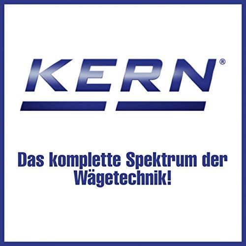 KERN FC-A01 Sauter RS-232/PC-Verbindungskabel zur Anbindung von Modellen der Serie Sauter FC an Einen PC
