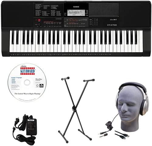 Casio CT-X700 EDP Educational Ke...