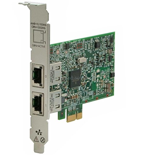 HP Ethernet 1gb 2p 332t Adptr - 615732-B21