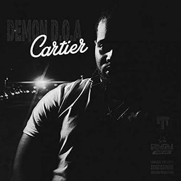Cartier (feat. Demon D.O.A)