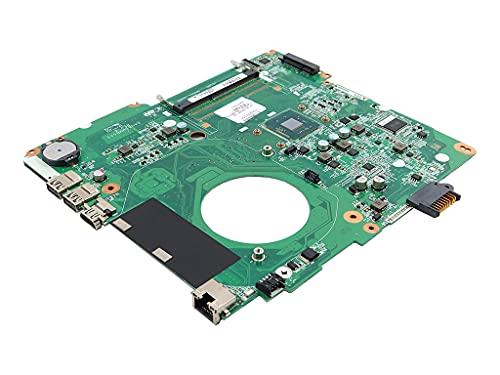 HP 786901-501 HP 15-F Laptop Motherboard w/ Intel Pentium N3540 2.16GHz CPU, D