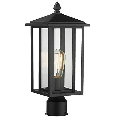 outdoor post lantern - 6